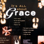 Its All About Grace Back Cover